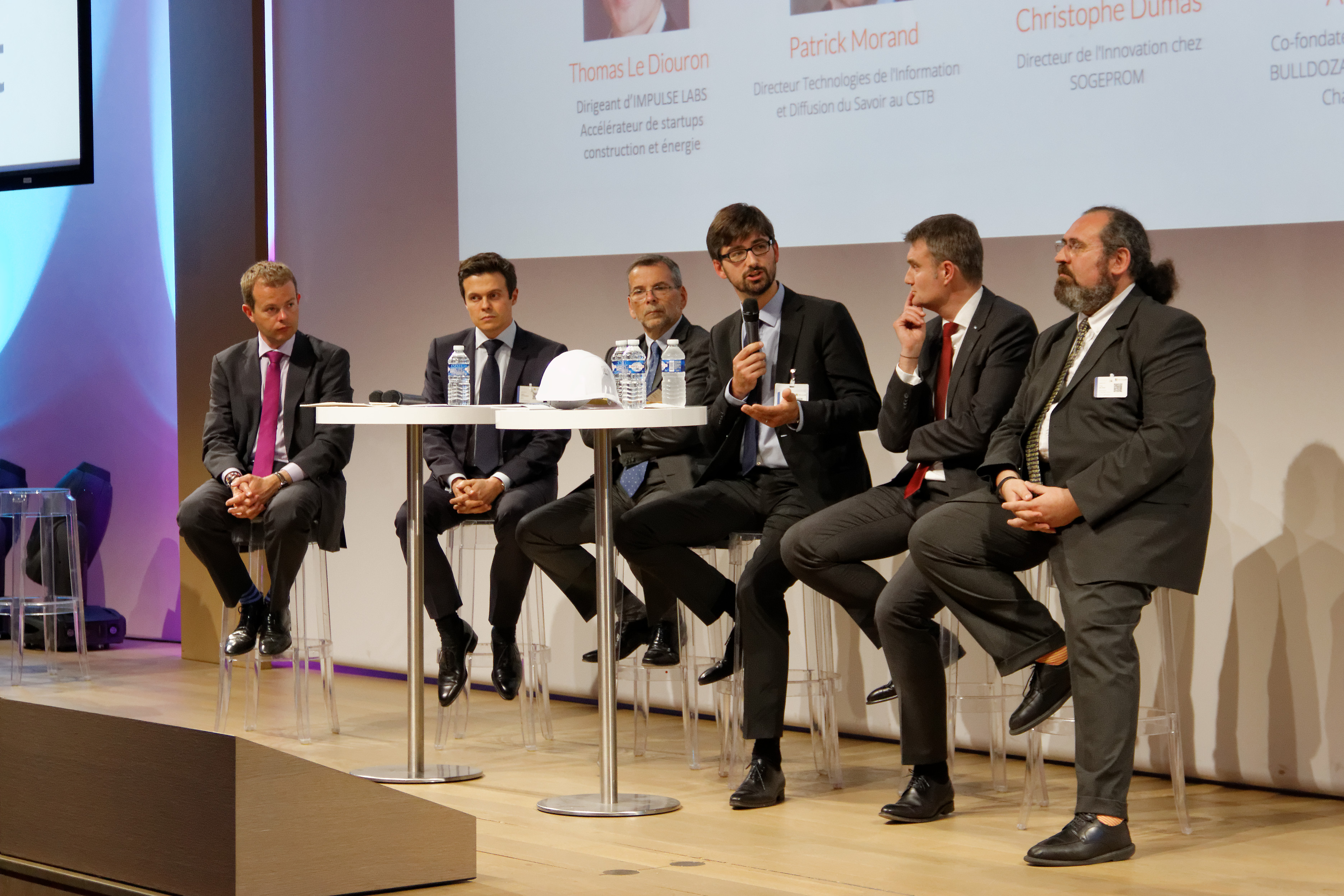 Apéro Chantier Innovation 6 mai 2015 – La Table Ronde