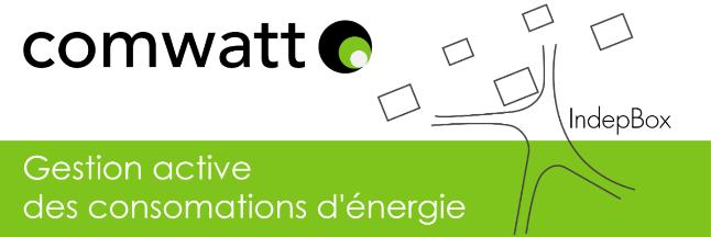 Logo Comwatt