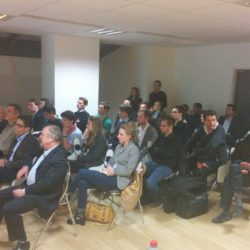 Apero Chantier Innovation #9 - audience