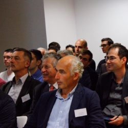 Apero Chantier Innovation #10 - audience