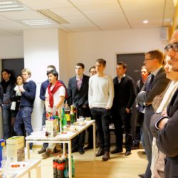Apero Chantier Innovation #13 - audience