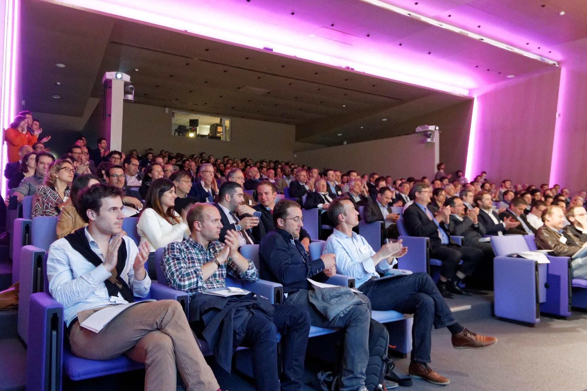 Apero Chantier Innovation #14 - conferences