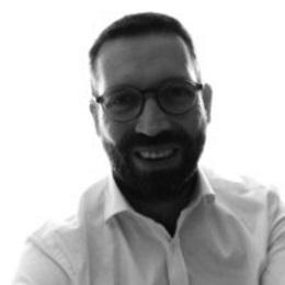 Laurent Riou, Panasonic Business
