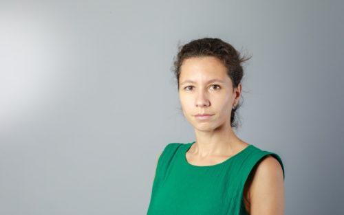 Aurélie Guillon, SETEC