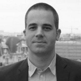 Sébastien Couturier, ADP