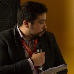 Ali El Hariri, InnoShakers