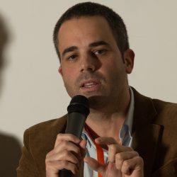 Sébastien Couturier, ADP à InnoShakers