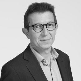 Jean-Jacques Thomas, SNCF Réseau